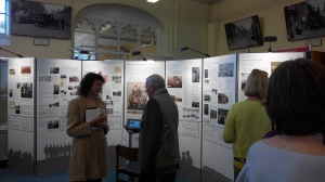 Wiltshire Does Its Bit exhibition at Mere Museum