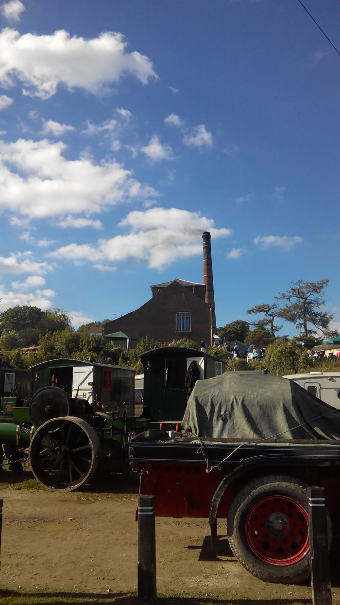 Crofton Steam Gala