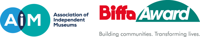 AIM Biffa Award Logo