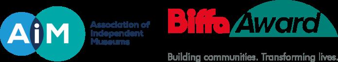 AIM Biffa Award Logo
