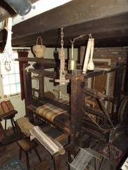 Weavers Cottage at Trowbridge Museum