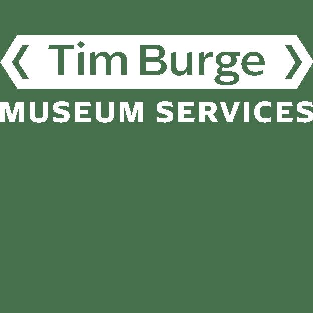 Tim Burge Museum Services